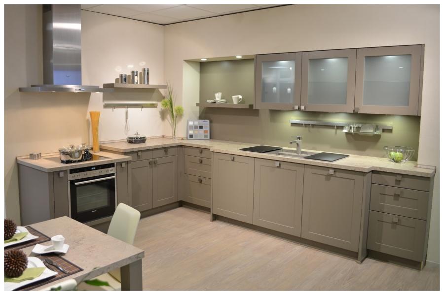 Küche AV 5005 - Küchenstudio Berg | {Häcker küchen landhausstil 85}