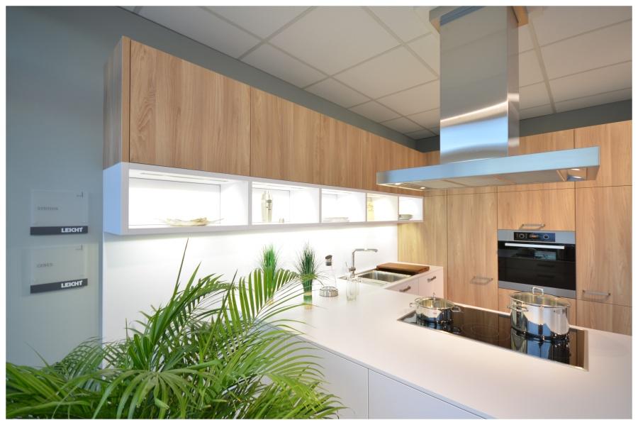 Küche Synthia / Ceres - Küchenstudio Berg